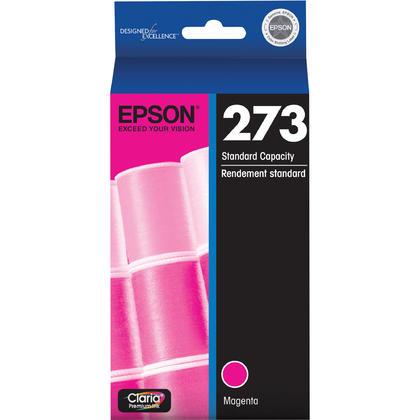 Epson T273320 Original Magenta Ink Cartridge