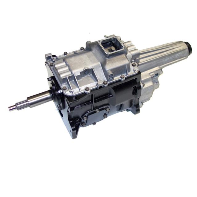 NV4500 Manual Transmission for Dodge 98-02 8.0L Gas or 5.9L Diesel 2WD 5 Speed Zumbrota Drivetrain RMT4500D-5