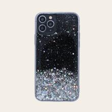Glitter iPhone Case