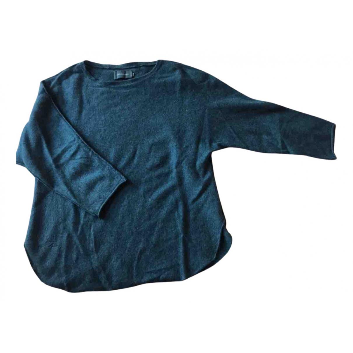 Zadig & Voltaire N Blue Cashmere Knitwear for Women M International