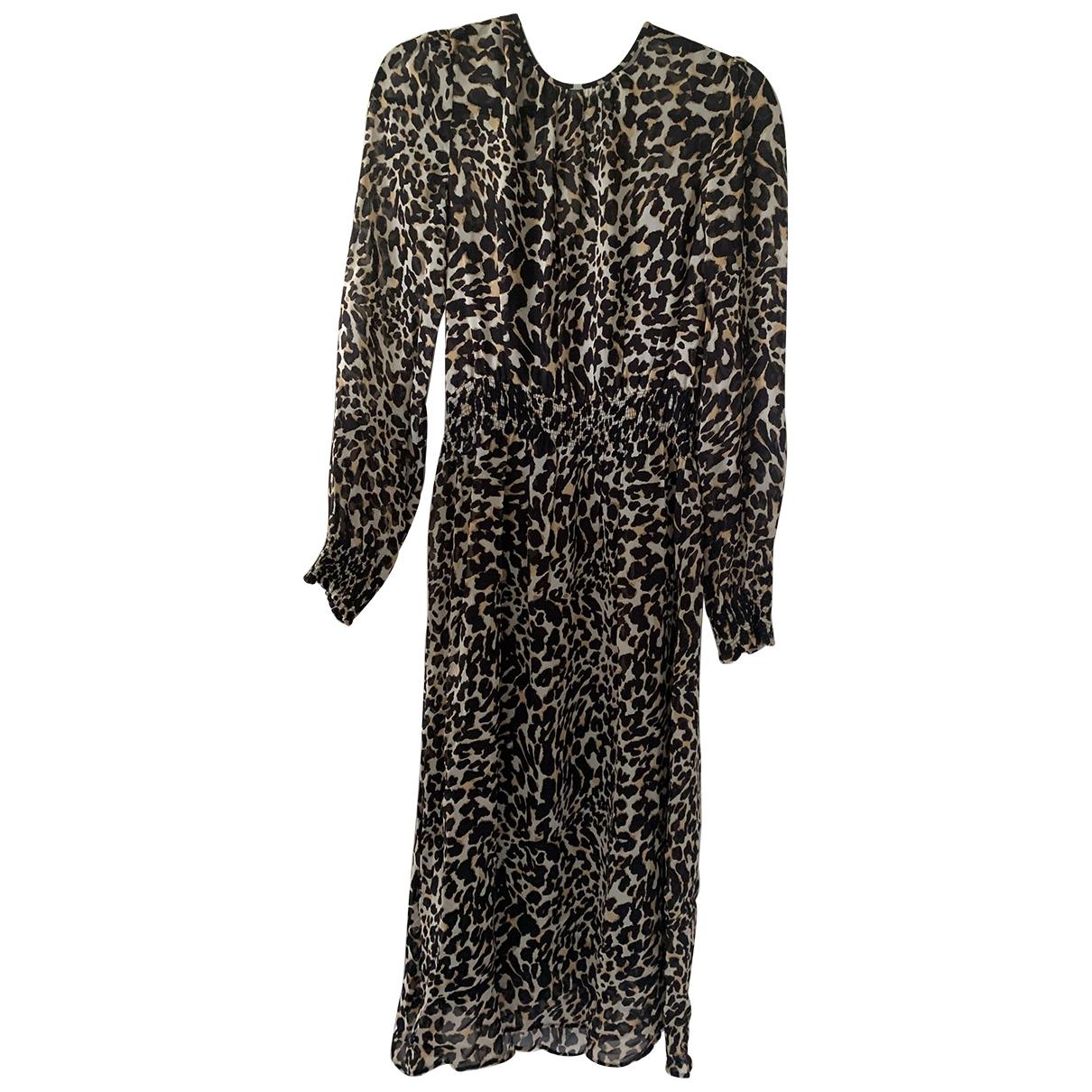 Zara \N Multicolour dress for Women M International