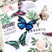 30pcs Butterfly Pattern Sticker