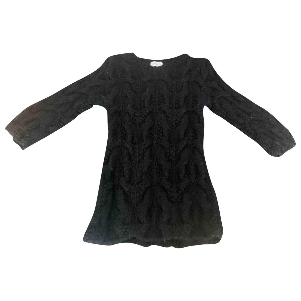 Vanessa Bruno \N Black Wool Knitwear for Women 38 FR