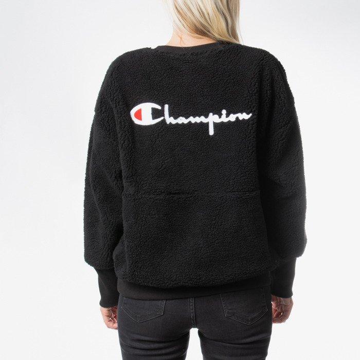 Champion Reverse Weave Maxi Sweatshirt 112257 KK001