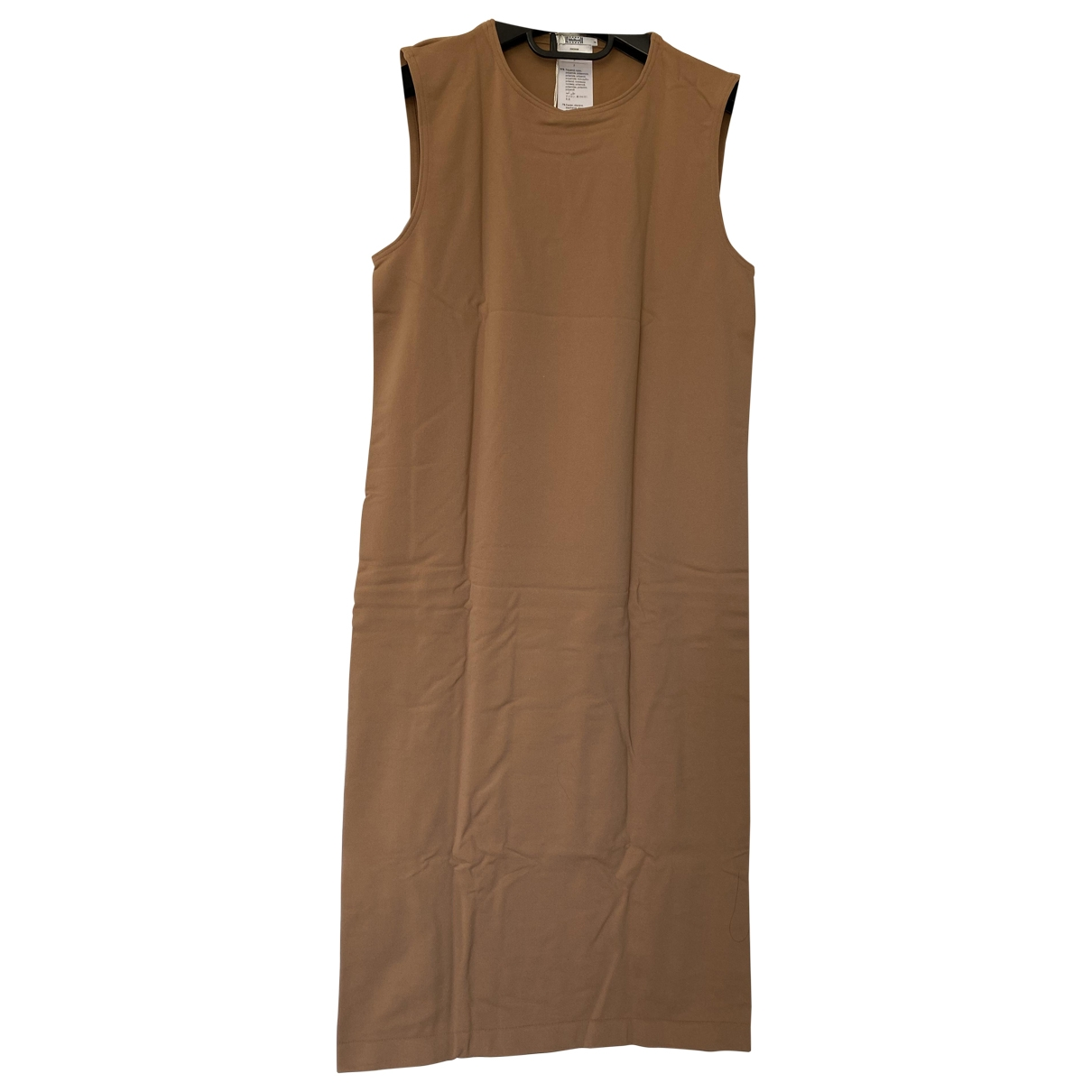 Wolford - Robe   pour femme - marron