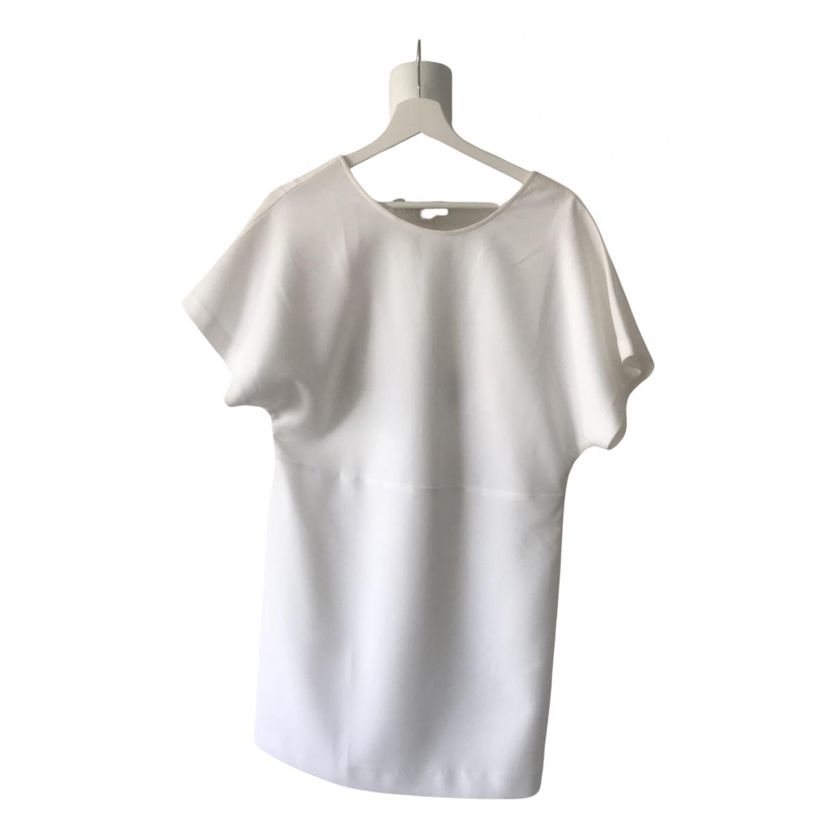Iro Spring Summer 2020 White dress for Women 38 FR