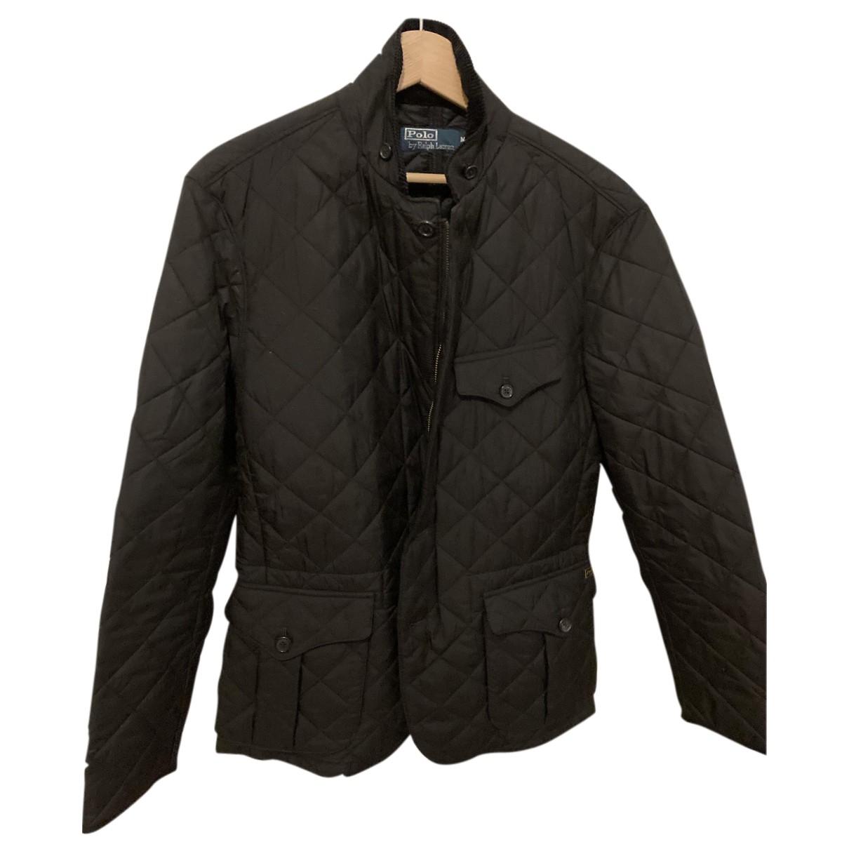Polo Ralph Lauren - Manteau   pour homme - noir
