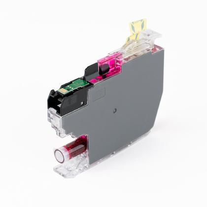 Brother LC3017M cartouche d'encre compatible magenta haute capacité