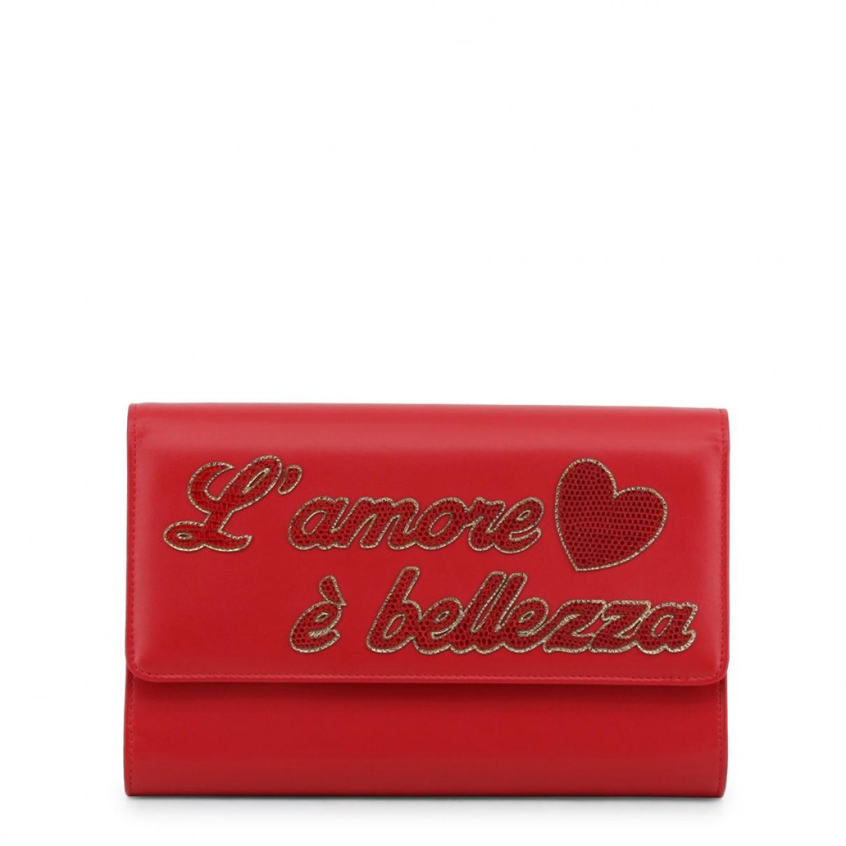 Pochette de Cuero Dolce & Gabbana