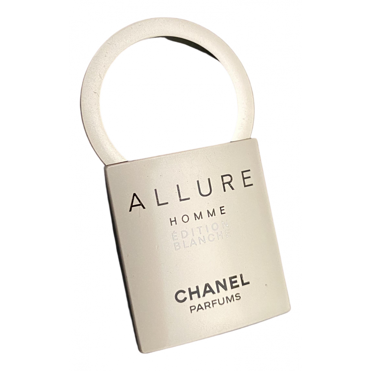 Chanel - Objets & Deco   pour lifestyle en metal - argente