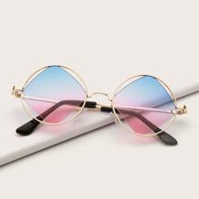 Kleinkind Sonnenbrille mit Verlaufsglaeser