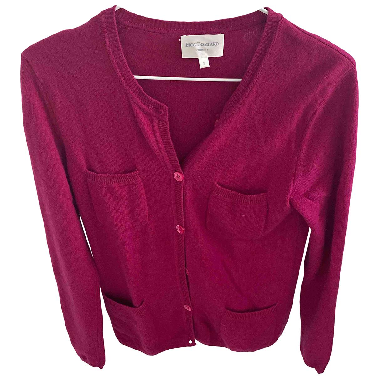 Eric Bompard N Purple Cashmere Knitwear for Women S International