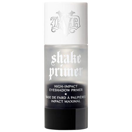 KVD Vegan Beauty Shake Primer High-Impact Invisible Eyeshadow Primer, One Size , No Color Family