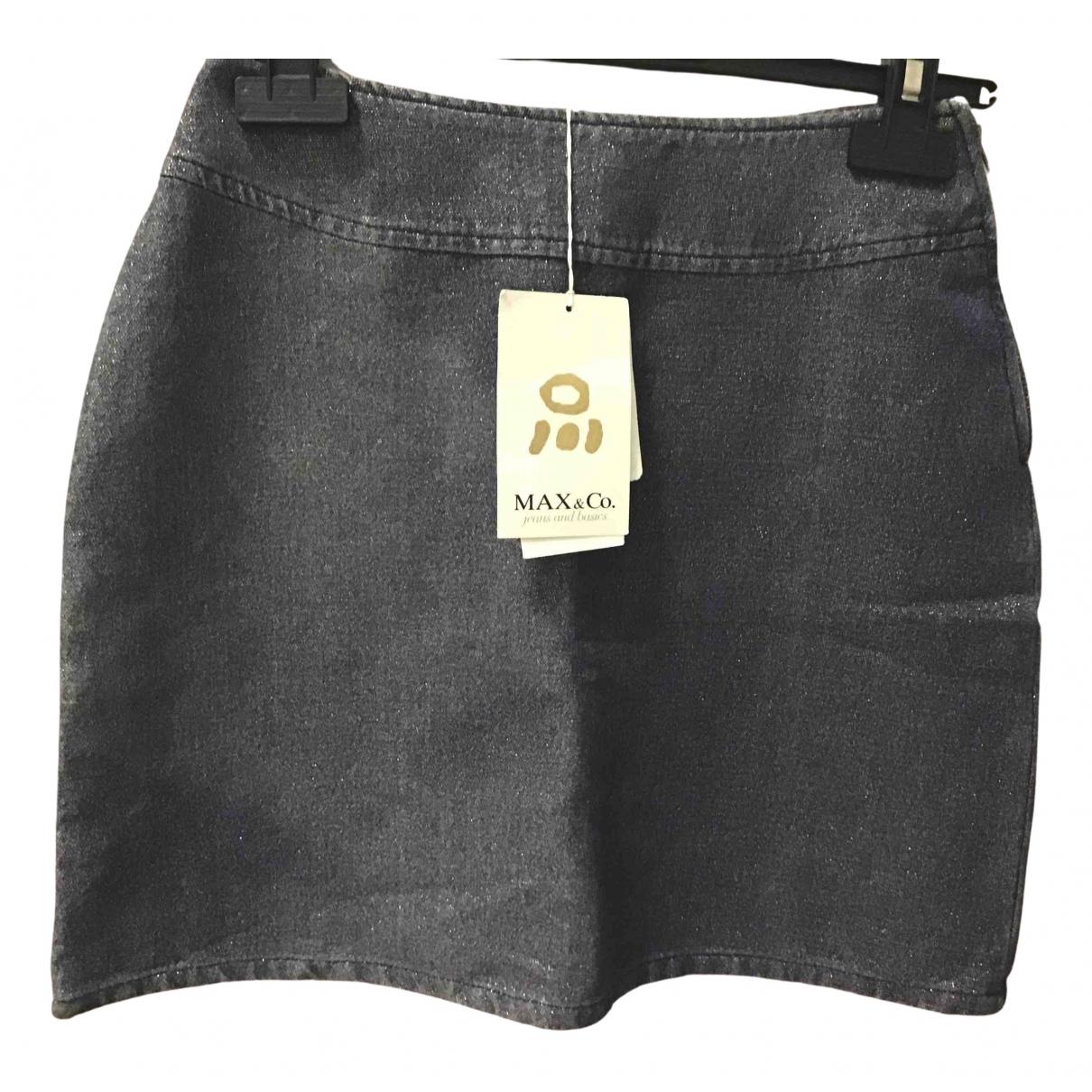 Mini falda Max & Co