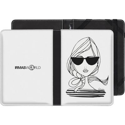 Kobo Glo HD eBook Reader Huelle - IRMA von IRMA