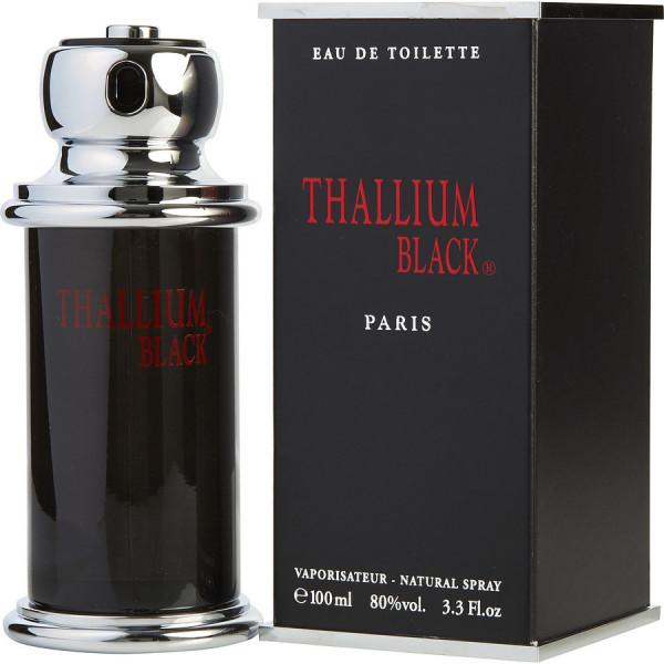 Thallium Black - Yves De Sistelle Eau de toilette en espray 100 ML