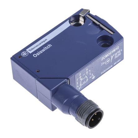 Telemecanique Sensors , Snap Action Limit Switch - Zinc Alloy, NO/NC, 240V, IP66, IP67