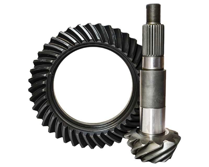 Dana 30 3.73 Ratio Reverse Ring And Pinion Nitro Gear and Axle