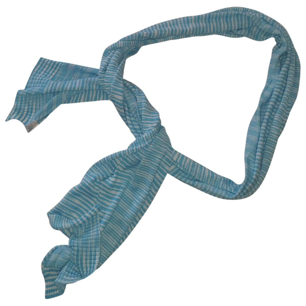 Missoni \N Multicolour scarf for Women \N