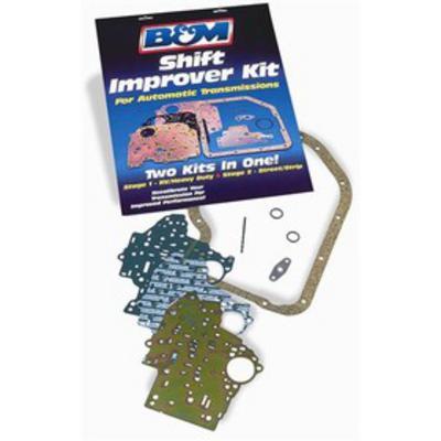B&M GM Turbo 400 Shift Improver Kit - 20260