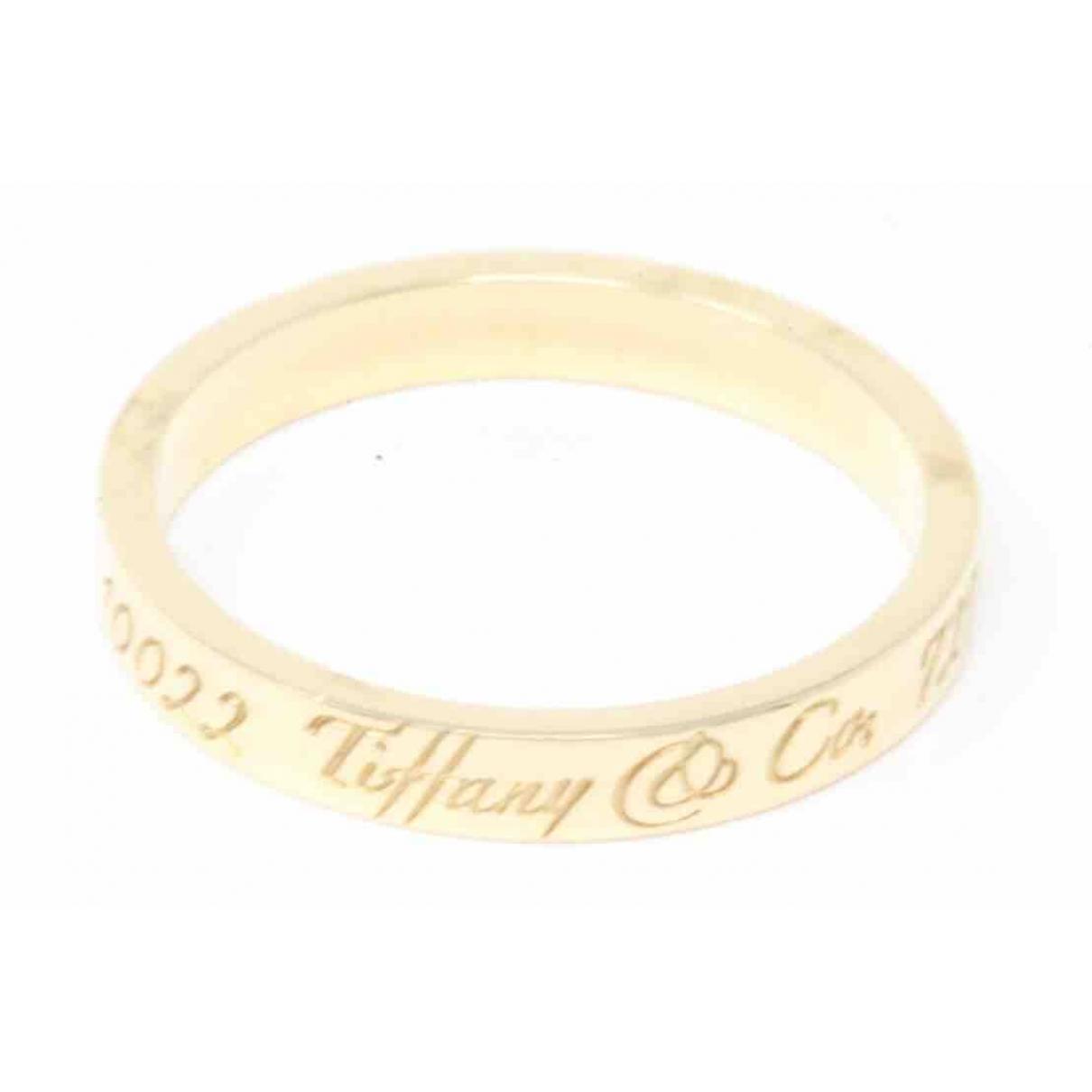 Tiffany & Co \N Ring in  Gelb Gelbgold