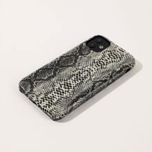 Snakeskin Pattern iPhone Case