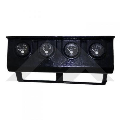 RT Off-Road Gauge Panel (Black) - RT29002
