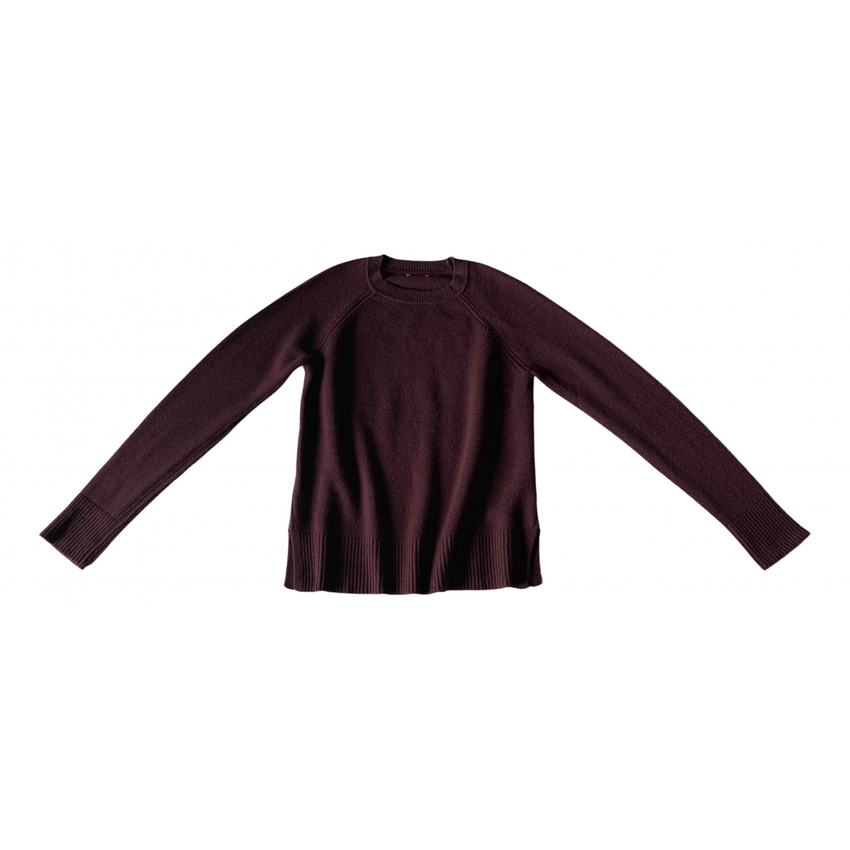 Non Signe / Unsigned \N Pullover in Kaschmir