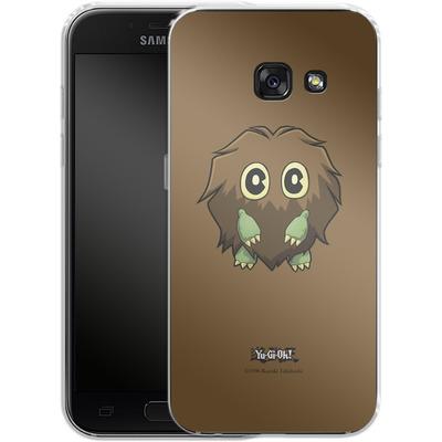 Samsung Galaxy A3 (2017) Silikon Handyhuelle - Kuriboh SD von Yu-Gi-Oh!