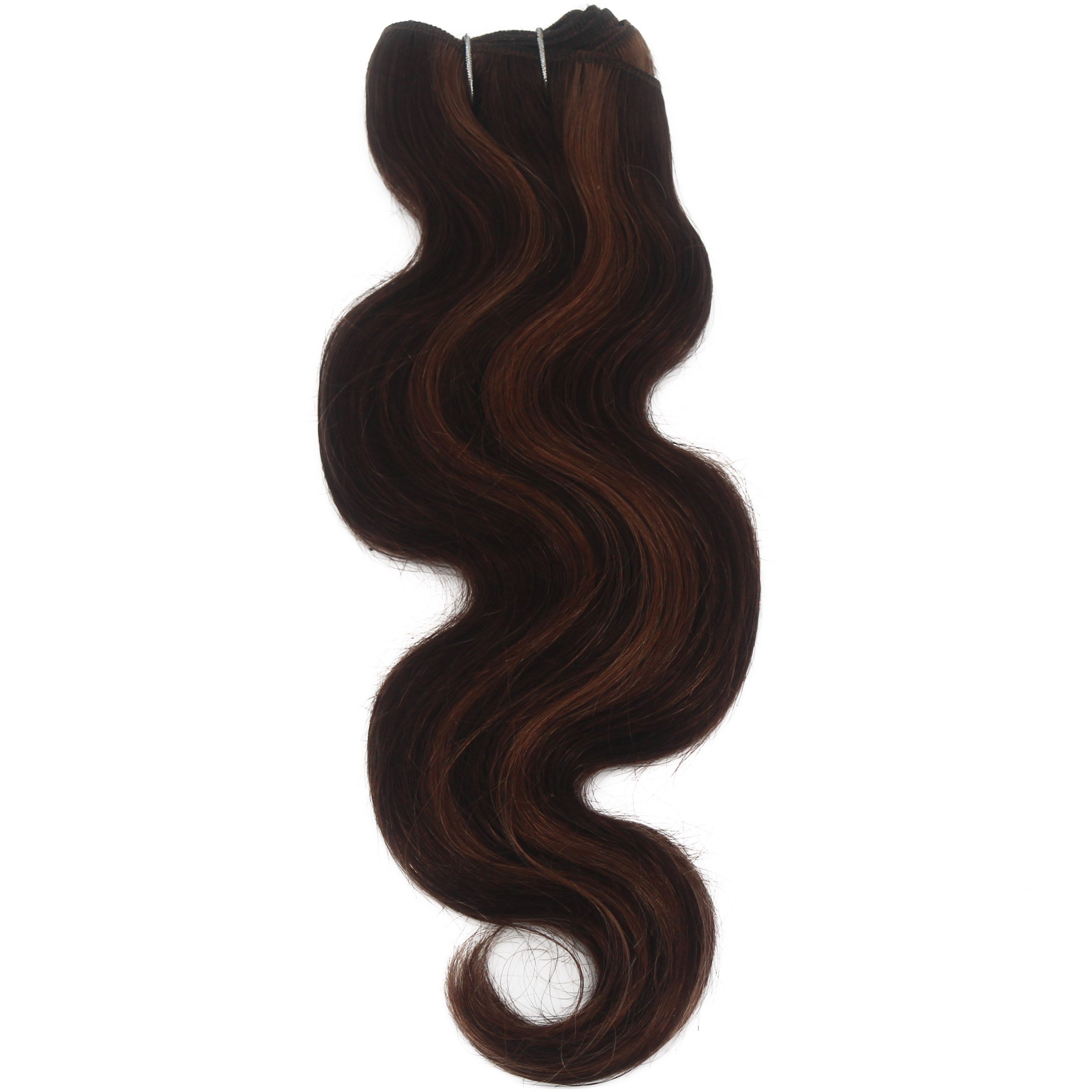 BODY WAVE 100% HUMAN HAIR 18 Inch - P4/30