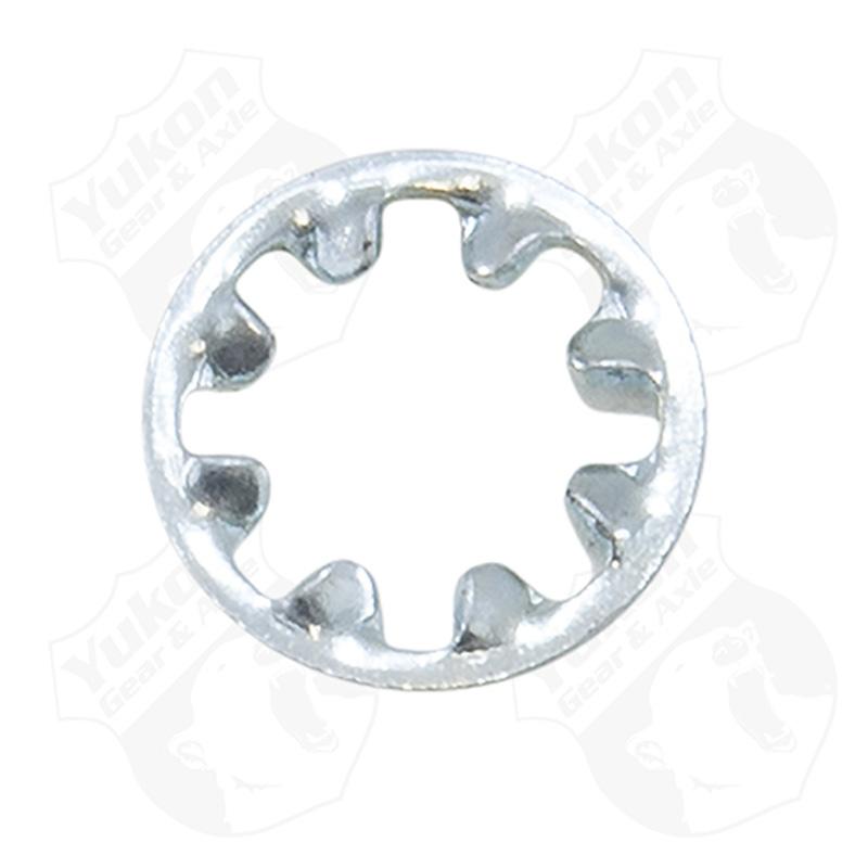 Star Washer GM 12 Bolt Posi Cross Pin Bolt Yukon Gear & Axle YSPBLT-070