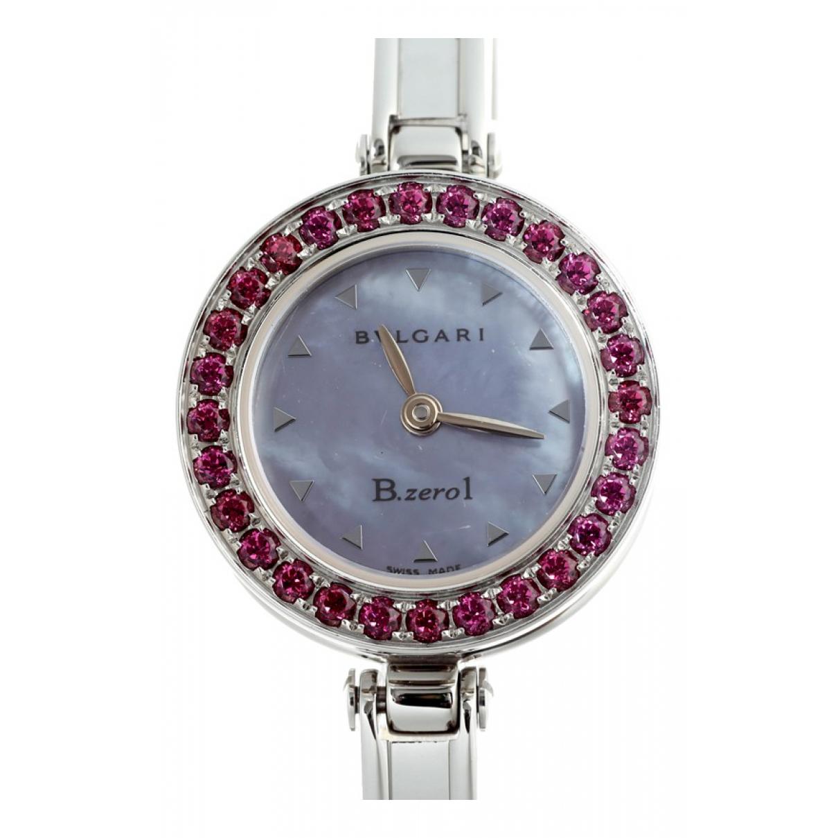 Bvlgari B.Zero1 Steel watch for Women N
