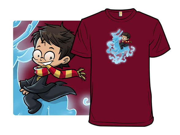 A Patronus For Harry T Shirt