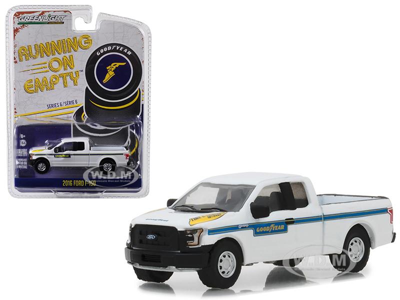 2016 Ford F-150 Pickup Truck