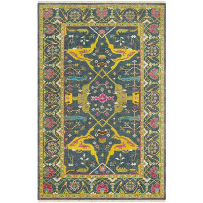 Antique ATQ-1016 8 x 11 Rectangle Traditional Rug in