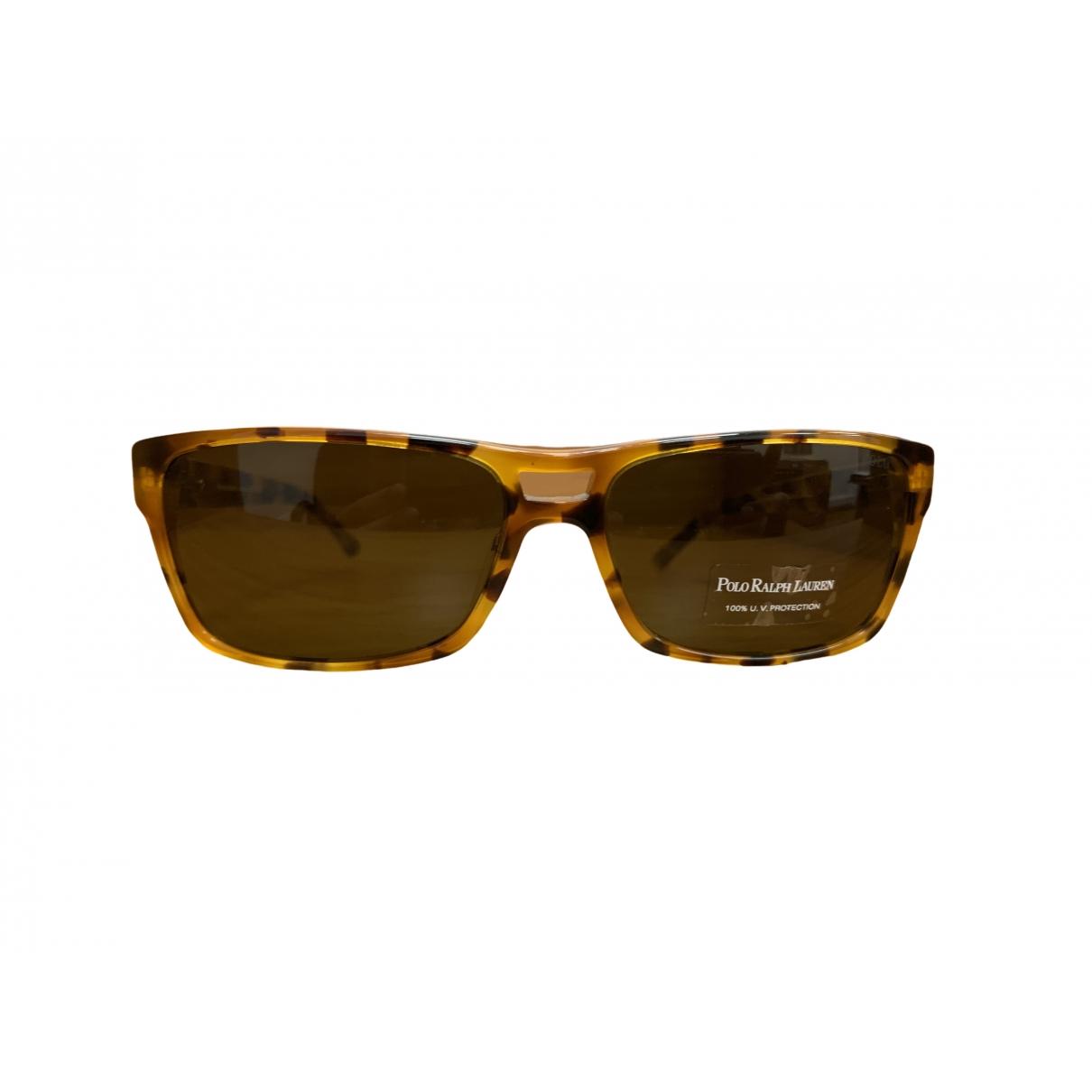 Polo Ralph Lauren \N Sunglasses for Women \N