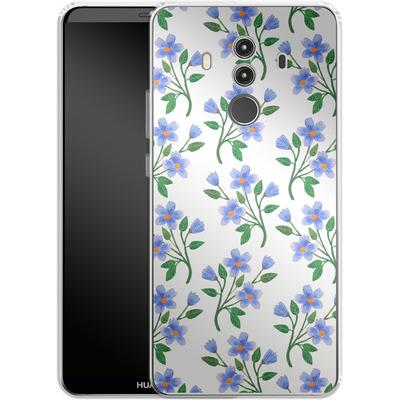 Huawei Mate 10 Pro Silikon Handyhuelle - Fresh Bloom von Iisa Monttinen