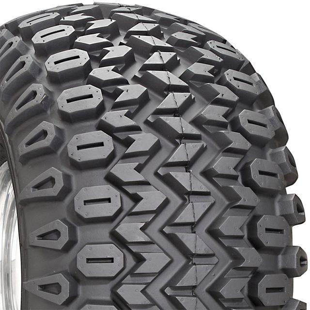 Carlisle 560366 ATV HD Field Trax Tire 24 X12.00D 12 67F AP BSW