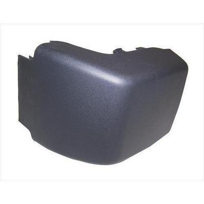 Crown Automotive Front Bumper Guard (Black) - 4741103