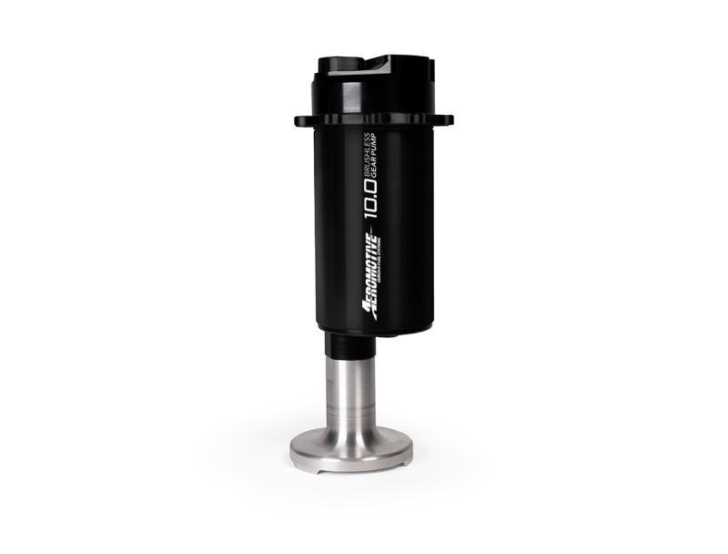 Aeromotive 18055 Fuel System 10.0 Brushless Fuel Pump Module