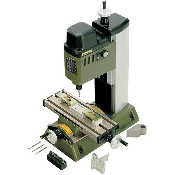 Micro Mill, Model MF 70