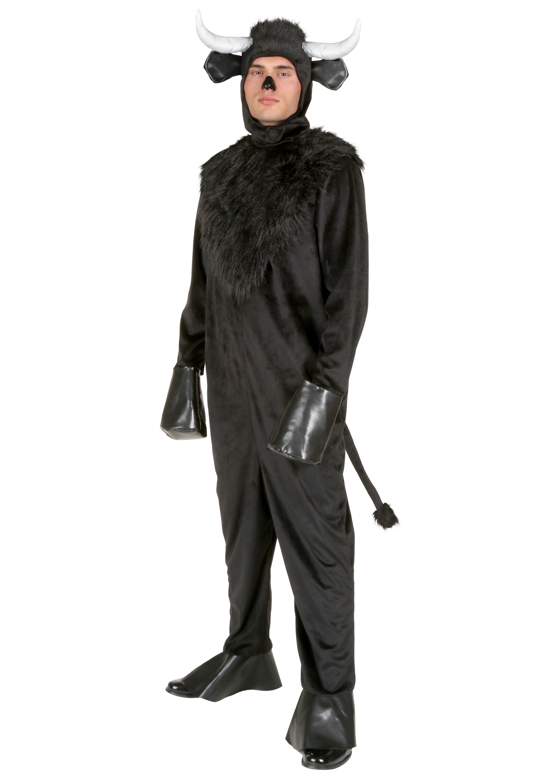 Bull Costume for Adults