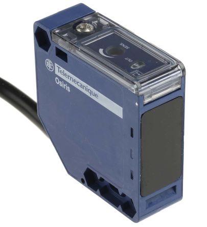 Telemecanique Sensors Photoelectric Sensor Diffuse 1 m Detection Range Relay