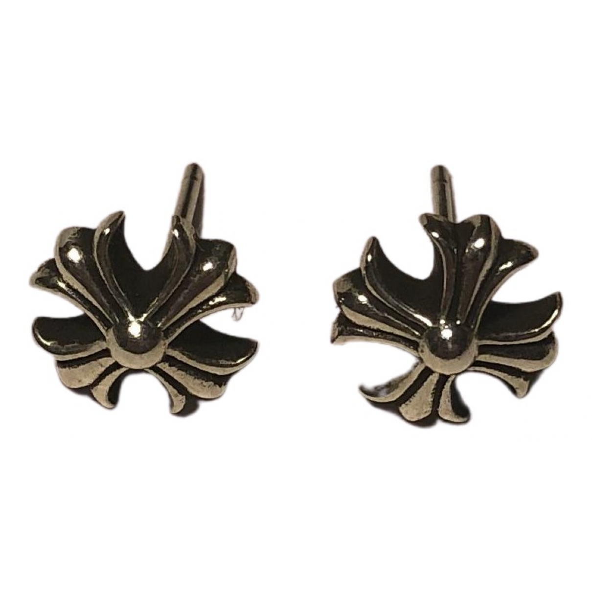 Chrome Hearts N Silver Silver Jewellery for Men N