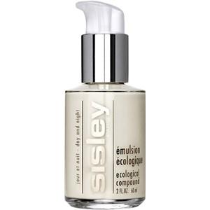 Sisley Soin pour les femmes Emulsion Ecologique Pompe 125 ml