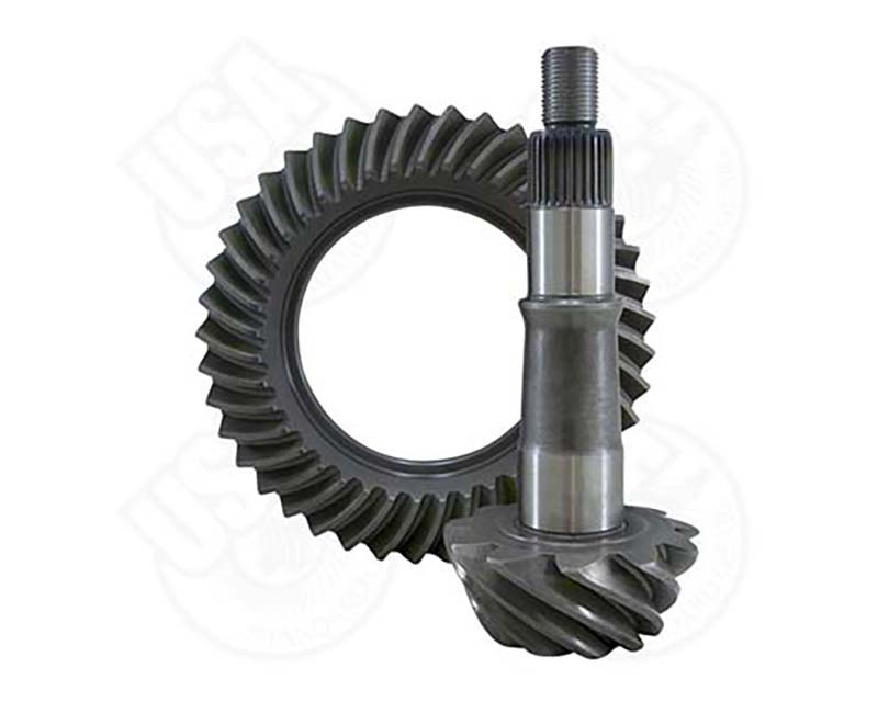 GM Ring and Pinion Gear Set GM 8.5 Inch in a 3.73 Ratio USA Standard Gear ZG GM8.5-373