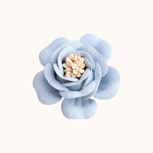 3D Flower Decor Pop-Out Phone Grip