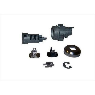 Crown Automotive Liftgate Lock Cylinder - 4778125