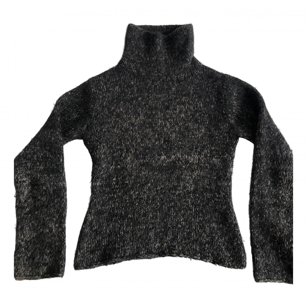 Nicole Farhi - Pull   pour femme en laine