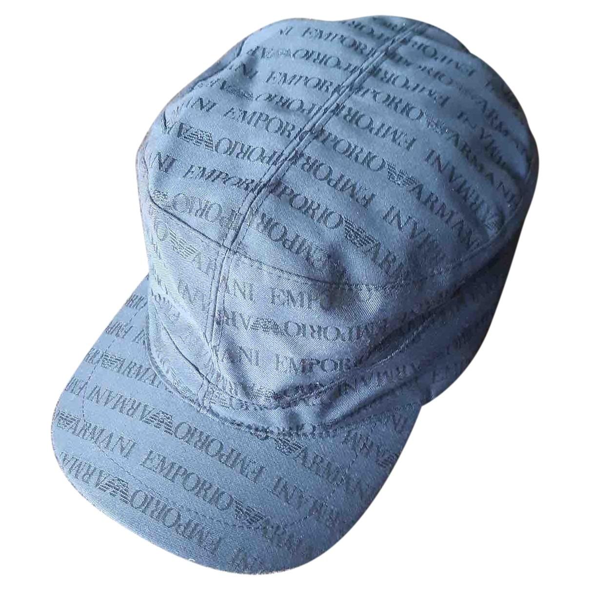 Sombrero / gorro Emporio Armani